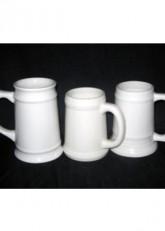Halba de bere ceramica