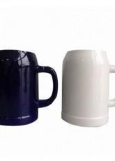Halba de ceramica