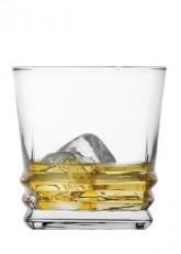 Pahar whisky ELEGANCE