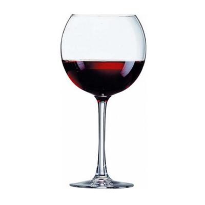 pahar-vin rosu Grande