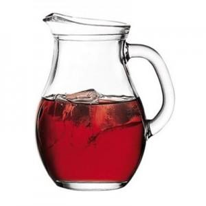 Carafa sticla Bistro