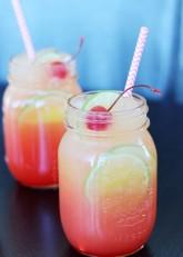 Borcan limonada