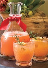 Carafe sticla limonada