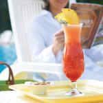 cocktail pahar