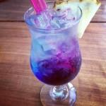 pahare de cocktail