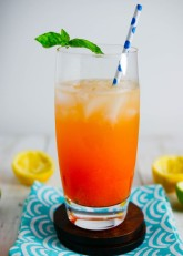 Set pahare limonada
