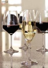 Set pahare vin rosu