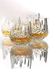 Pahar cristal whisky